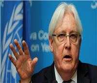 المبعوث الأممي لليمن: ليس واضحًا تمامًا من المسؤول عن هجوم أرامكو
