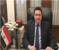سفيرنا بالكويت: حملات الـ«سوشيال ميديا» ضد مصر تستهدف النيل من أمنها واستقرارها