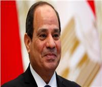 السيسي يشيد بإرادة الشعب المصري ووعيه لتحمل أعباء خطوات الإصلاح الاقتصادي