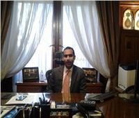 خاص| عاكف المغربي: 3% فقط من أصحاب شهادات قناة السويس قاموا بسحبها من بنك مصر