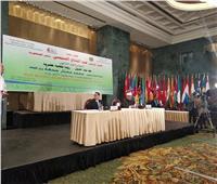 وزير الأوقاف و«عجيبة» يختتمان فعاليات مؤتمر المجلس الأعلى للشئون الإسلامية