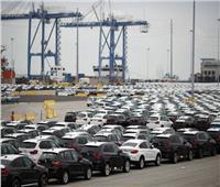 157 مليون جنيه إجمالي إيرادات جمارك سيارات بورسعيد أغسطس الماضي