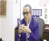خاص| حقيقة جلسة التوأم حسن مع عمرو الجنايني