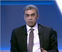 فيديو| ياسر رزق: «السيسي وزير إعلام الدولة.. ولا يوجد أحد يتحدث باسمه»