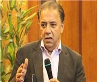 «الجبلي»: ترأس مصر للاتحاد الإفريقي يساهم في دعم قطاعات الطاقة بالقارة