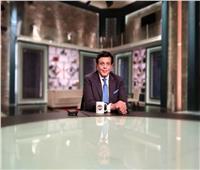 فيديو| محمد حمودة: الرئيس يعمل بضعف مجهود المسؤولين في الدولة