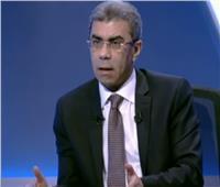 فيديو| ياسر رزق: المؤسسات الصحفية القومية قوية.. وقادرة على النهوض بالمهنة