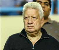 مرتضى منصور يوقع عقدًا مع «تذكرتي» لتولي بيع تذاكر مباريات الزمالك