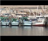 انطلاق موسم الصيد بخليج السويس والبحر الأحمر
