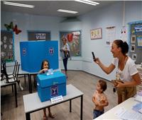 صور| بدء التصويت في الانتخابات العامة للكنيست الإسرائيلي