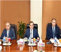 نتائج أعمال متميزة لشركتي التعاون ومصر للبترول خلال عام 2018/2019