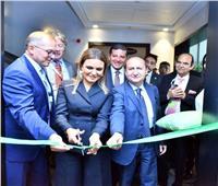 وزير التجارة والصناعة يفتتح مصنعا لإنتاج البطاطس المصنعة باستثمارات 40 مليون دولار