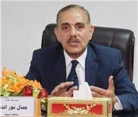 محافظ أسيوط يتفقد أعمال ترميم «قصر ألكسان» تمهيدًا لافتتاحه متحفًا قوميًا للمحافظة