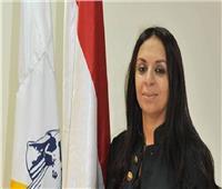 المجلس القومي يكرم الممثلة السابقة للأمم المتحدة للمرأة في مصر