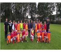 «السماسرة» يطاردون لاعبي مصر في هولندا