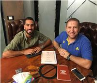 أحمد عبد الباسط يتعاقد مع محمد الشرنوبي لبطولة «شريط ٦»