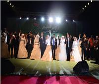 «اكفل.. استر.. جوز»..الأورمان تدعم زواج ألف و378 فتاة يتيمة في قنا