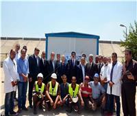 غدا.. محافظ القليوبية يسلم شهادات الشكر والتقدير لمشروع تطوير قرية كفر فرسيس