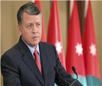 """ملك الأردن : ضم أراض في الضفة الغربية """"كارثية"""""""