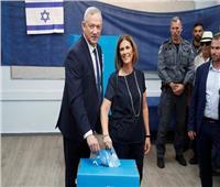 انتخابات إسرائيل  موقع حزب «أزرق أبيض» يعلن تعرضه لهجمات إلكترونية