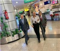 رئيس مصلحة الجمارك يتوجه إلى السعودية للقاء مستثمرين سعوديين