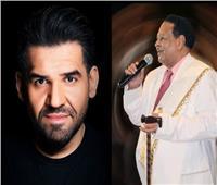 حسين الجسمي ينعى الفنان السوداني صلاح بن البادية