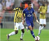 الهلال السعودي يفوز على الاتحاد ويتأهل لنصف نهائي دوري أبطال آسيا