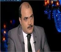 «الباز» يكشف تفاصيل المكالمات السرية بين مرسي وزعيم «تنظيم القاعدة»