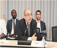 حوار| السفير محمد إدريس: السيسي يعرض هموم وتطلعات العرب والأفارقةأمام الجمعية العامة بنيويورك