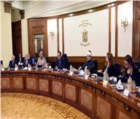 «الوزراء» يوافق على منحة من البنك الأوروبي لتجديد القاطرات