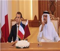 ماكرون يلتقي أمير قطر غدًا في أعقاب الهجوم على منشأتي النفط السعوديتين