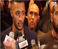 محمد رمضان: «حلمي الوصول للعالمية».. والهجوم ضريبة «النجاح»