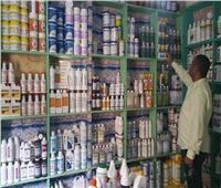 «الزراعة»: حملات على مراكز بيع وتداول الأدوية واللقاحات البيطرية بالمحافظات