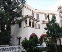حكايات| قصر «بوركهارت» السويسري بالإسكندرية.. وصية صاحبه جعلته معهدا للتدريب