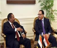 رئيس الوزراء: مصر جاهزة لدعم السودان في مختلف المجالات
