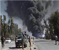 إصابة 10 أشخاص في تفجير انتحاري بإقليم «ننجرهار» شرق أفغانستان