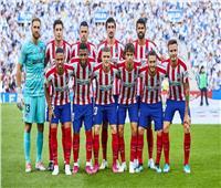 أتلتيكو مدريد يهاجم يوفنتوس بـ«فيليكس وكوستا»