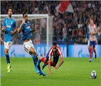 بث مباشر| مباراة أتلتيكو مدريد ويوفنتوس بدوري الأبطال