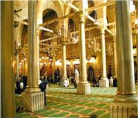 فيديو| مفاجأة.. شركة تركية سرقت محتويات مسجد الحسين في عهد الإخوان