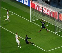 فيديو| باريس سان جيرمان يكتسح ريال مدريد بـ«ثلاثية مذلة»