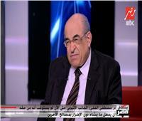 فيديو| الفقي: مصر تمتلك أوراق ضغط كثيرة على إثيوبيا ولها حضور قوي داخل القارة