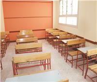 المحافظات تستعد للعام الدراسى الجديد بـ ١٨٥ مدرسة جديدة .. وصيانة شاملة للقديمة