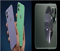 آبل ستستخدم «أتربة» في أجهزة آيفون الجديدة
