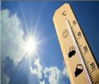 فيديو| «الأرصاد»: درجات الحرارة في معدلاتها الطبيعية