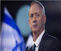حزب جانتس يرفض المشاركة في حكومة يقودها نتنياهو