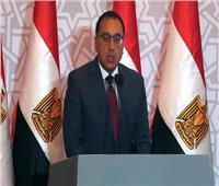 رئيس الوزراء يتفقد عمليات التطوير والخدمات الالكترونية المقدمة للمواطنين ببورسعيد