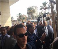 رئيس الوزراء يشيد بمكتب التوثيق المطور ببورسعيد