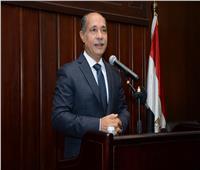 يونس المصري: هدفنا أن تصبح مصر للطيران من أفضل الشركات في العالم