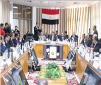 عبد الغفار يعلن صدور قرارين جمهوريين بتعيين قيادات جامعية