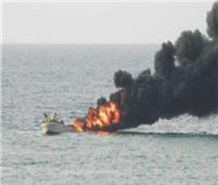 التحالف العربي يعلن تدمير زورق مفخخ أطلقه الحوثيون من الحديدة